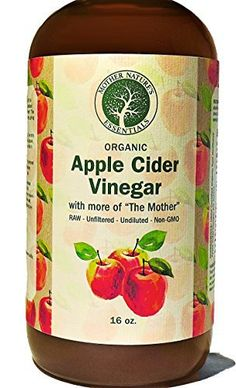 How our Apple Cider Vinegar is Processed: Fresh whole organic apples are pressed and the sugars of the apples are fermented to ethanol. The alcohol then undergoes a molecular conversion to acetic acid by a submerged acetobacter oxidation process. The process is completed to a tolerance of less... more details at http://supplements.occupationalhealthandsafetyprofessionals.com/weight-loss/supplements/carb-blockers/product-review-for-apple-cider-vinegar-usda-organic-raw-unfilter