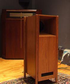 Shindo Lafite full-range loudspeaker