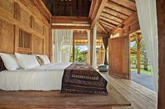 Indonesia,Bali..Going Ethnic in Umalas | Luxury Hotels Travel+Style