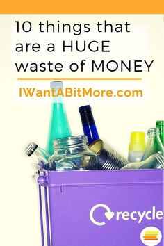 Want to save money? Here are ten things that are a complete waste of it! Warning - this has caused controversy - especially amongst the gym bunnies! Save Money On Groceries, Ways To Save Money, Money Tips, Money Saving Tips, Money Hacks, Living On A Budget, Frugal Living, Budget Binder, Quitting Your Job