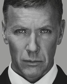 [ Mikael Persbrandt ] Swedish actor