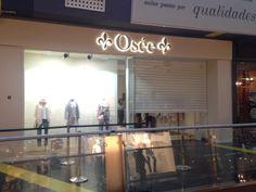 Nueva tienda Osée Alcalá Magna - http://www.dream-alcala.com/nueva-tienda-osee-alcala-magna/