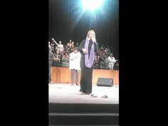 "Le'Andria Johnson NEW YEARS EVE ""Just Another Day"""
