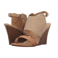 Best Spring Sandals Under 50: Polished Wedges