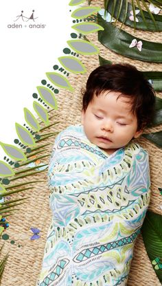 Give the gift of simplicity. Beautiful gifts for every baby, in soft cotton muslin.
