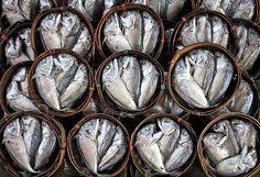 Fish market (Bangkok)