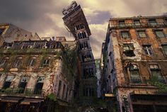 The World of The Last of Us - Album on Imgur