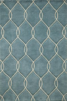 Bliss Teal Rug by Momeni-Collection Description A brand new collection from Momeni, the Bliss collection is comprised of soft luxurious Polyester that is hand tufted and hand carved to display vivid detail and design. This collection has s