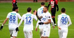 Kasımpaşa 3-0 Gençlerbirliği