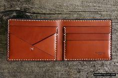 Barrett Alley wallet