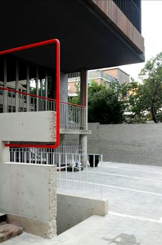 The building of artificial stone