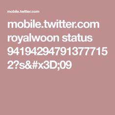 mobile.twitter.com royalwoon status 941942947913777152?s=09