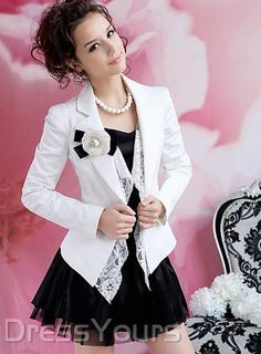 #fashion  blazeres online