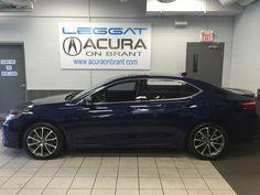 2015 Acura TLX ELITE AEROKIT SPOLIER TINT+3M ONLY10KMS