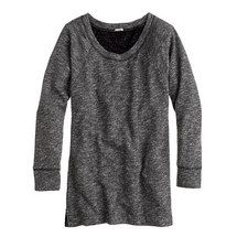 Drapey Raglan Sweatshirt by J.Crew