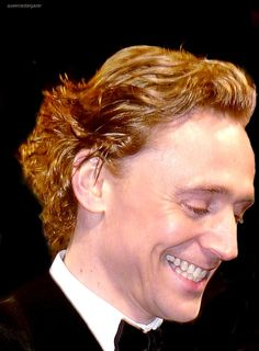 Wow look at all that ginger hair. The Doctor would love it.