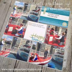 Project Life by Stampin' Up! Bewaar jouw herinneringen in een mooi fotoalbum! Project Life is een simpele manier om je fotoboeken snel te maken, zodat het ook leuk is. Ook handige bescherming tegen vieze kindervingers! Project Life by Stampin' Up! producten zijn verkrijgbaar via Caro's Kaartjes. Wil je meer weten over Project Life of producten bestellen, mail dan naar carooskaartjes@hotmail.nl  Voor meer inspiratie neem eens een kijkje op www.carooskaartjes.blogspot.com