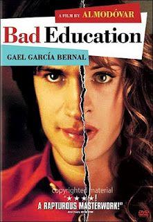 Má educação ,Pedro almodóvar..um filme que surpreende!