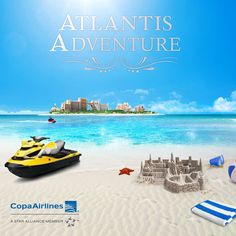 Atlantis #sweepstakes (daily 10/17) Trip to Bahamas 4 days/3 nights Hotel, Air & Dining Plan http://aventuraatlantis.com/referral/WFL0Nc #free #giveaway