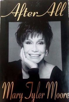 After All by Mary Tyler Moore