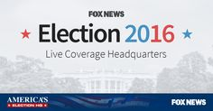 Elections news and videos for the 2016 presidential race. See the latest analysis and data for the election on FoxNews.com.