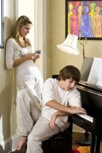 Piano Teacher Tips: 3 Strategies to Keep Teens in Piano Lessons