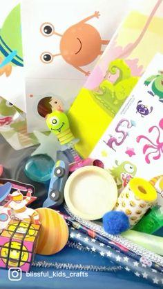 Summer Fun List, Summer Kids, Preschool At Home, Preschool Crafts, Crafts For Kids To Make, Kids Crafts, Kindergarten Graduation, Summer Activities For Kids, Kindergarten Activities