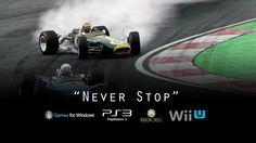 Slightly Mad will uns mit diesem Racing Game eine bisher noch nicht dagewesene Renn-Simulation nach Hause bringen.