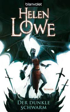 Der Dunkle Schwarm - Helen Lowe