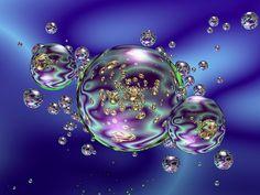 Os contamos varias formulas para hacer pompas de jabón: 1. Solución normal Mezcla cinco partes de agua, una parte de detergente líquido y una o dos cucharadas de glicerina. 2. Solución espesa Mezcl...
