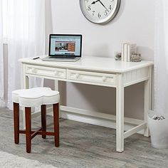 Fashion Bed Group Casey Writing Desk -, White, Wood Solids/Veneers Fashion Bed Group http://www.amazon.com/dp/B007AJUV9E/ref=cm_sw_r_pi_dp_lJhTub1PV2D2R