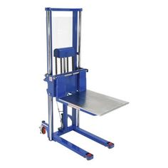 The Hefti-Lift is a user friendly, portable hydraulic lift. The lift provides reliable, power lifting when moving and positioning loads. The non-slip chain is used for accurate positioning while the unit Garage Hoist, Quonset Homes, Stair Posts, House Lift, Treads And Risers, Lift Table, Stair Climbing, Hardwood Stairs, Ceiling Storage