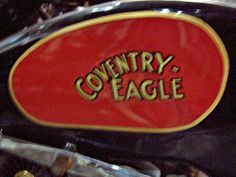 167 Coventry Eagle Coventry Transport Museum, Motorcycle Manufacturers, Bicycle Brands, British Motorcycles, Bicycle Race, Tandem, World War Two, Eagle, Branding