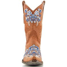 Womens Old Gringo Sora Boots Oryx Style L841-19 | Old Gringo | Allens Boots