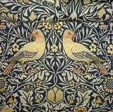 William Morris Bird Design
