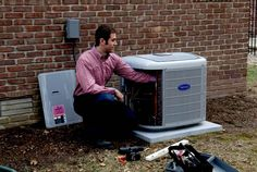 #AirConditioning Discover 21 Reasons to choose Your Air Conditioning Company for repairing or replacing your Houston A/C System - http://yourairco.com/blog/houston-air-conditioning-repair-questions.html