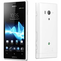 Get the best Sony Xperia acro S LT26w 3G Android Unlocked Phone-white only for AU$378 at TipTop Electronics Australia with top-rated customer service.