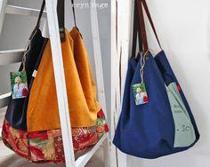 Bag No. 219