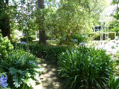 Bram Leigh - Croydon - Gardens