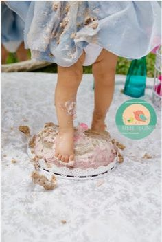 Smash the Cake Parque Ibirapuera | Mamãe Plugada
