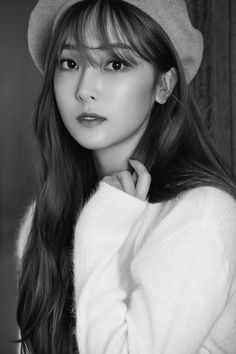 Jessica Jung 제시카 signed a new management contract with Coridel Entertainment