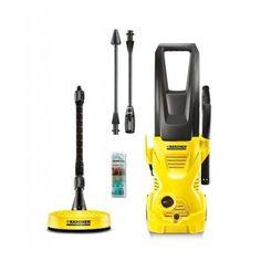 Karcher-Pressure-Washer-K2-Window-Water-Pump-Car-Cleaner-Power-Home-Yard-Patio