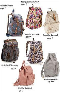 mochilas de moda - Buscar con Google