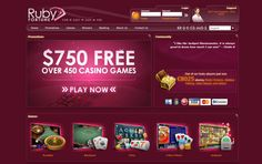 Ruby Fortune online casino gives players access to many different online slots…