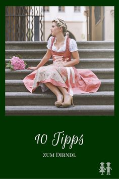 Translate from the German, which is good practice, anyway! :) You should look for the dirndl! How To Make Clothes, Making Clothes, Dirndl Dress, German Fashion, Lederhosen, Medieval Dress, Couture, Trends, Traditional Dresses