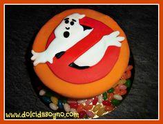 un fantasma per Halloween