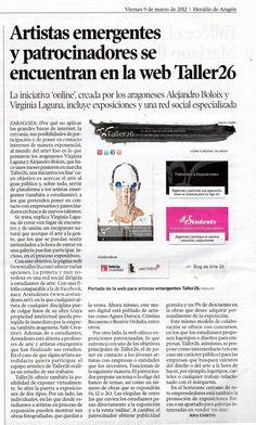 Heraldo de Aragón Press