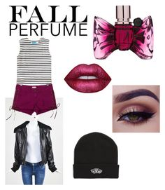 """Untitled #22"" by dacotie ❤ liked on Polyvore featuring beauty, Lime Crime, Viktor & Rolf, IRO, Forever 21, M.i.h Jeans and Vans"