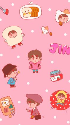 Pink Wallpaper Quotes, Cute Pastel Wallpaper, Soft Wallpaper, Cute Patterns Wallpaper, Bear Wallpaper, Aesthetic Pastel Wallpaper, Kawaii Wallpaper, Wallpaper Iphone Cute, Aesthetic Wallpapers