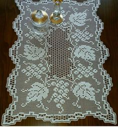 Tips To Boost Sales on the business of interior design - Crochet Filet